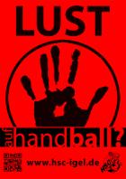 Lust auf Handball